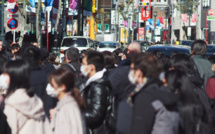 Japan to declare a state of emergency in Tokyo during the Olympics
