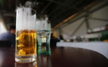 World's biggest brewers bet on non-alcoholic beverages