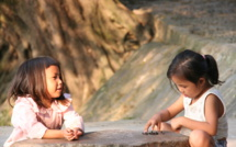 """China abolishes """"one family, two children"""" policy, allows to have three children"""