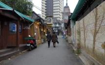 South Korea's economy shaken by heatwave