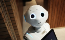 Google's parent company sets up subsidiary to develop software for robots
