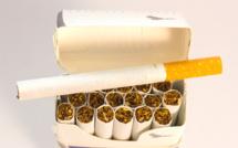 World's biggest tobacco company says the UK should ban cigarettes