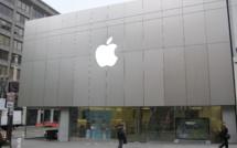 Apple's profits rise to $21.7B in Q2