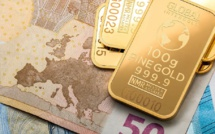 WGC: Central banks around the world are stocking up gold