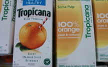 PepsiCo sells Tropicana and other juice brands for $3.3B