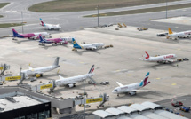 U.S. sets to refuse fossil fuels for aircraft by 2050