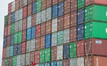 WTO global merchandise trade indicator hits all-time high
