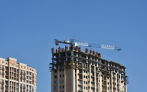 Number of new buildings in the US falls worse than forecast in July
