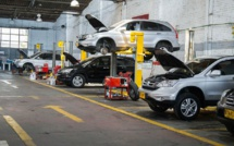 UK shows its lowest new car output in 65 years