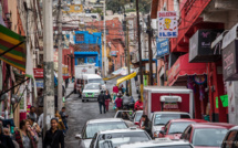 UN expects Latin American economy to slow down