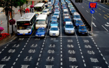 """Bloomberg: Beijing's plans to gain control over """"Chinese Uber"""""""