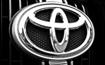 Toyota to invest $13.5B in electric cars batteries