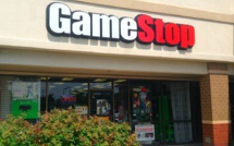 GameStop shares lose over 7% after reporting losses