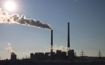 World's largest carbon dioxide utilization complex launches in Iceland