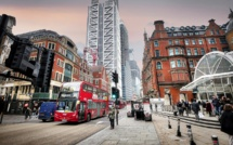 Henley & Partners ranks London as the most attractive for business