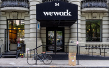 WeWork announces plans to go public in October