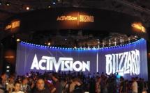 US SEC launches investigation against Activision Blizzard following employee complaints