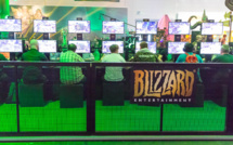 Activision Blizzard to pay $18m in employee harassment case