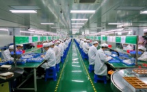 China's battle for the environment jeopardises Apple's production