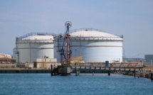 Qatar signs LNG supply deal with China