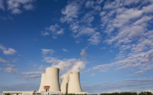 Ten EU countries advocate nuclear power because of gas prices