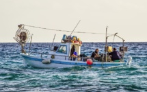 14 EU countries accuse the UK of violating fishing treaty