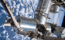 Boeing and SpaceX set to increase number of flights to the ISS