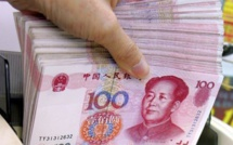 China to launch a new international payment system