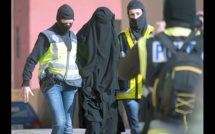 How ISIS recruits and helps its foreign fighters reach Syria & Iraq