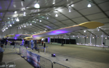 Solar Impulse 2 completes second leg of its world tour