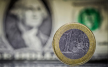 Euro's Fall Appeared Higher Than Expected