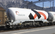 Holcim Rejects Lafarge Merger