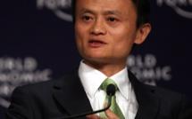 Alibaba: Let me Take a Selfie