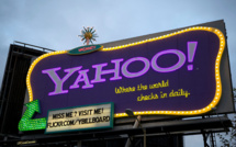 Chinese Yahoo! Office to be Shut Down