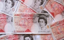 Britain to Issue First Plastic Notes