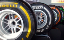 Pirelli to Move Under Chinese Control