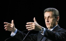 Nicolas Sarkozy's UMP Topped the First Round of French Departmental Elections