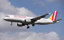Passenger Plane Crashed in Alps