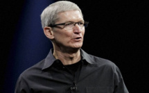 Tim Cook to Give Away his Wealth