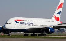 British Airways customer information hacked