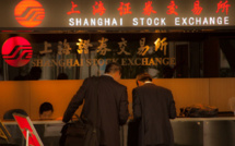 Amateurs are About to Bring Down the Chinese Stock Market
