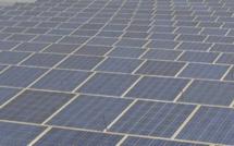 China Accelerates Solar Energy Goal for 2015
