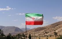 Green Light to Iran