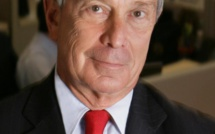 American in British Court: Michael Bloomberg to run for Mayor of London