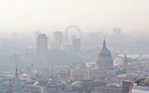 Air Pollution Alarms Danger for UK