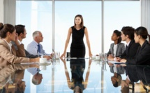The Communication Skills Of A Female Leader Add Something New To Business Strategies