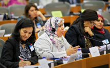 Women Have Not Yet Received Gender Equality In Politics