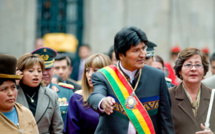 Morales Shares his Opinion about USA and Cuba's Rapprochement