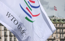 WTO Changes Expectations on World Trade Growth Forecasts