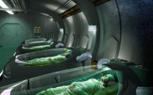 Human Hibernation Has Become A Popular Research Subject In Various Fields Of Studies